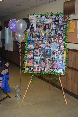 Pooja's Sweet Sixteen Birthday Party