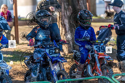 Race 9 65cc (10-11)