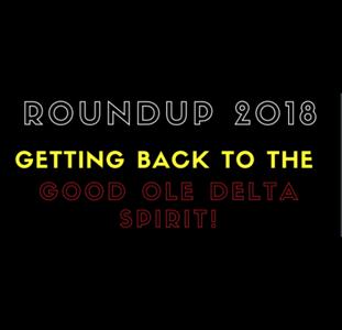 SAC Roundup 2018