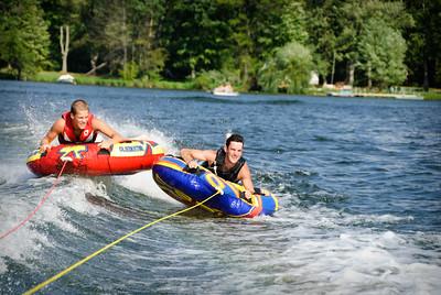 Loon Lake 2010