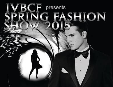 IVBCF Spring Fashion Show 2015