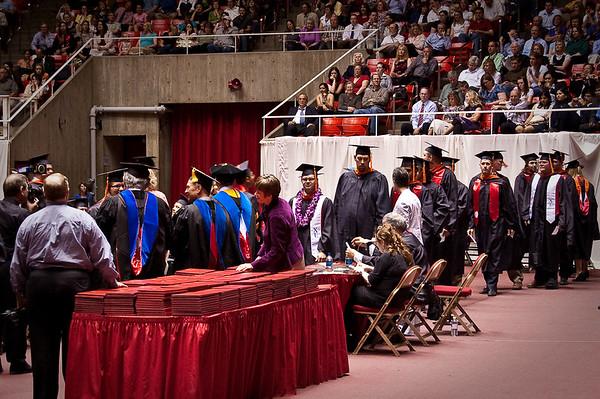 Rob's Graduation