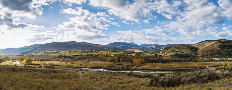 Colorado fall 2015