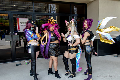 Anime North 2019 Friday Gallery
