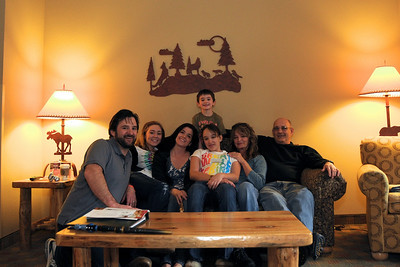 Great Wolf Lodge - 2010