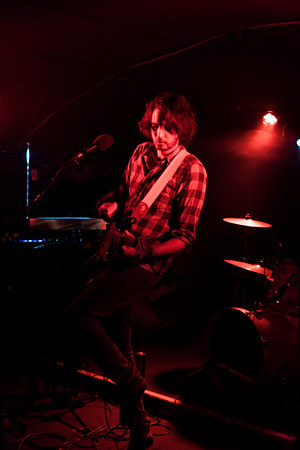 FUTURE:ART im Shelter Music Club 20150129