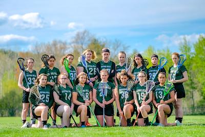 2018-05-14 OHCHS Girls' Lacrosse
