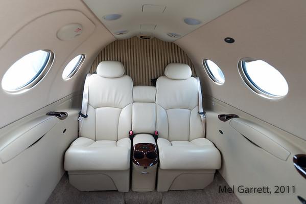 Cessna Citation -Energy Aviation