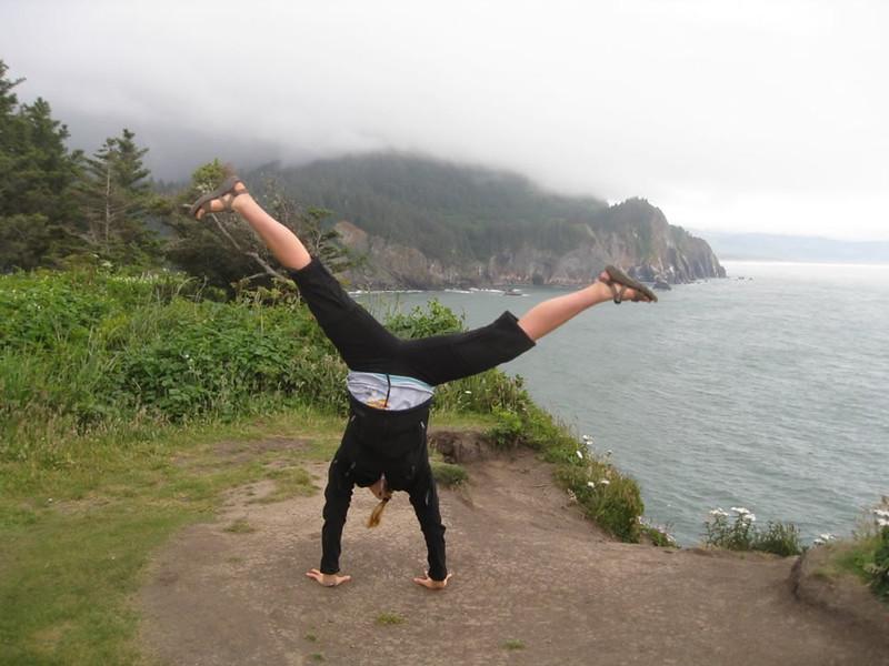 Tracy Mcfarlane - Falcon Cove, Oregon