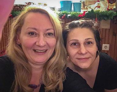 2019 Christmas Angela