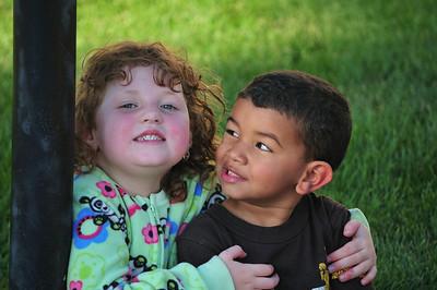 Ballard Kids - September 2009