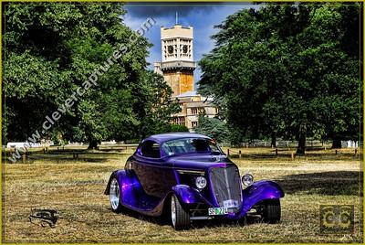 ESRA - Auto Art Cruise Images