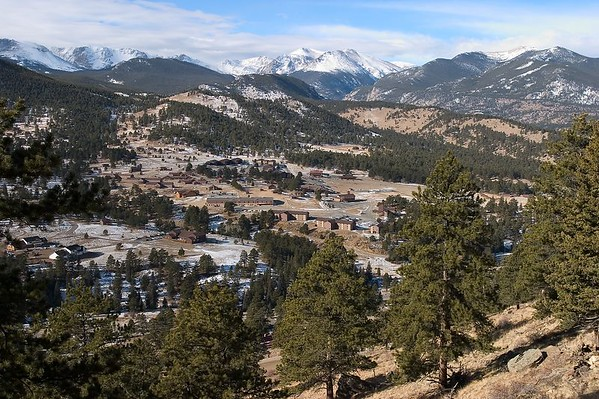 2003 - 12 - Colorado