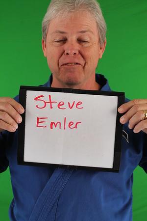 Steve Elmer
