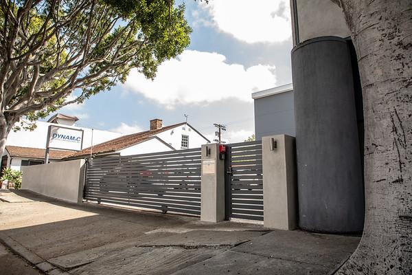 Larchmont Office Property
