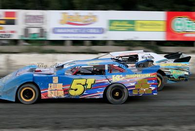 Legion Speedway 08/31/18