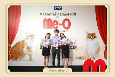 Event - MeO New Product Launch