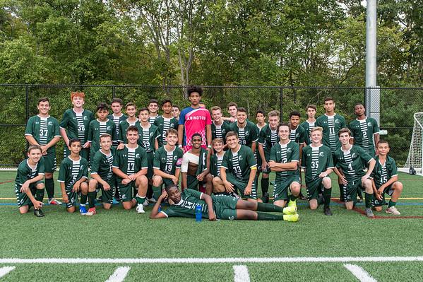 2019 AHS Boys Soccer