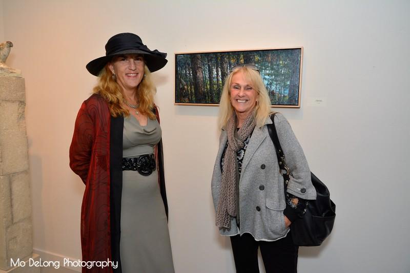 Joan Steidinger and Linda Aguilar.jpg