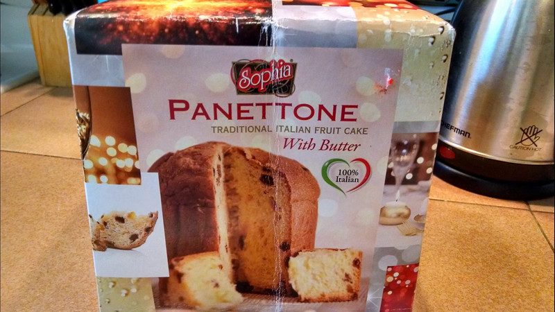 Making Pannetone.mp4