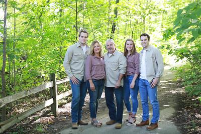 J. Sprys-Tellner Family