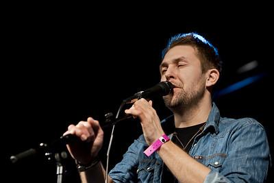 Rhorm, Fritt Fall-festivalen 2012