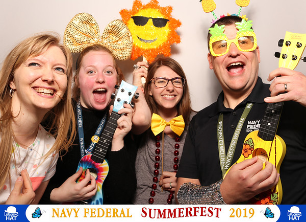 Navy Federal SummerFest 2019