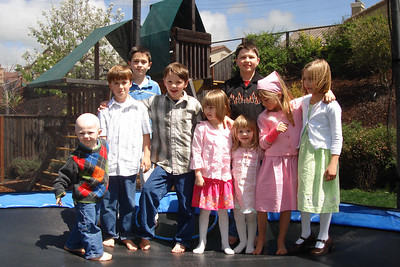 Easter 2006