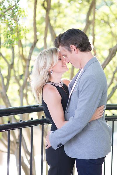 Amanda - Engaged