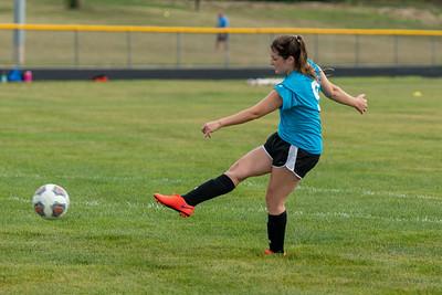 2019-2020 Shawnee Girls' Soccer