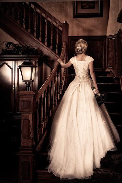 LDS Wedding Photography by Jared Platt