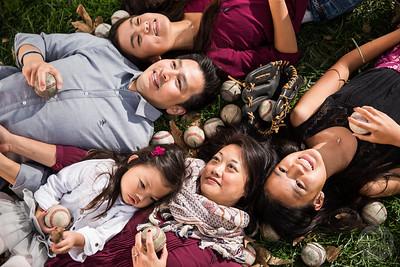 Wong Family (Drexelle)