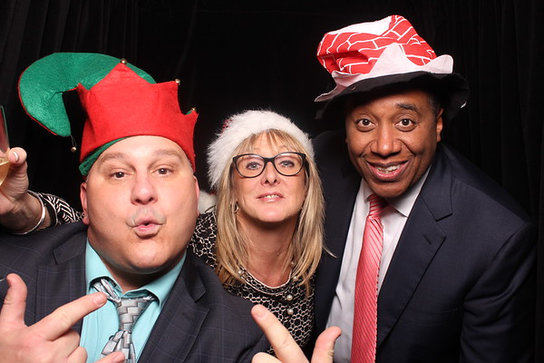 RE/MAX Preferred & RE/MAX Chery Hill Holiday Party 2017
