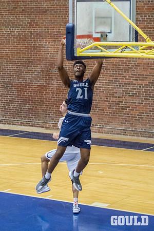 Basketball Varsity Boys' 2018