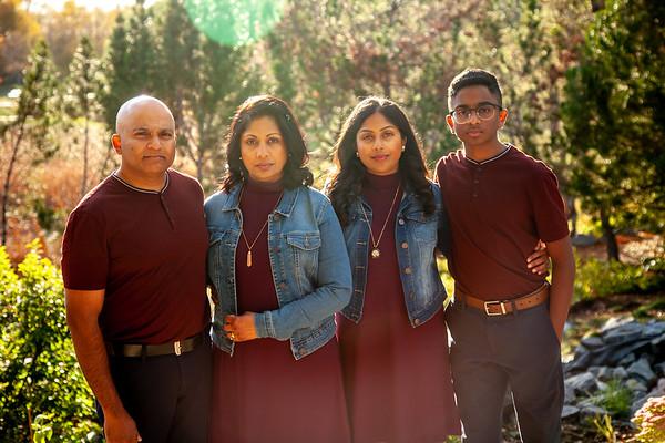 Fernando Family 2020