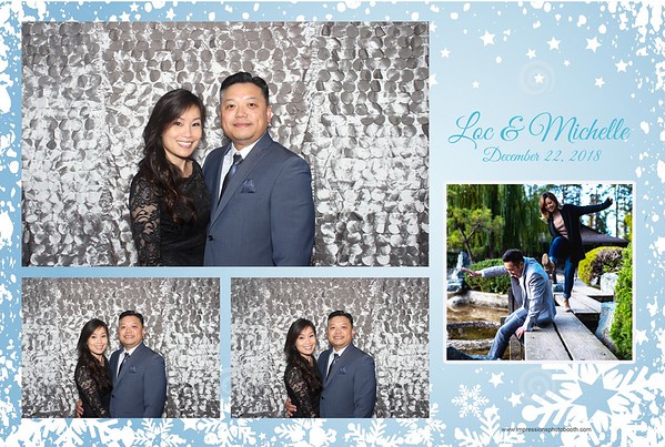 Loc & Michelle 12.22.18
