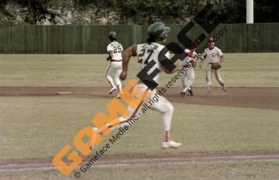 Hawaii Men's Baseball
