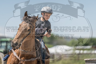 Emmett Community Rodeo Playday