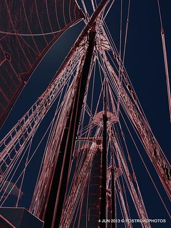 Sail To Newport (June)