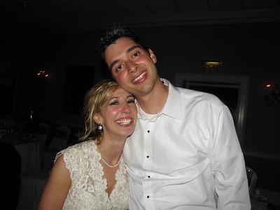Trish and Stephen