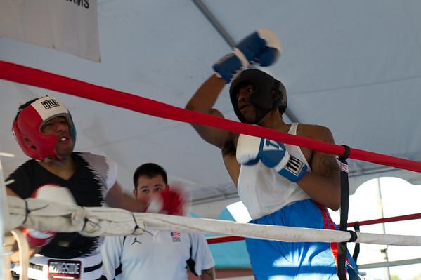 Rumble 2012