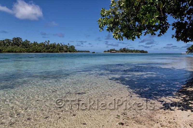 Erakor Lagoon