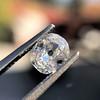 0.71ct Cushion Cut Diamond, GIA I I1 4