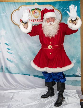 Doug santa updates 5/20