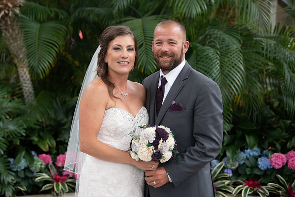 Josh and Karrie Wedding June 2018