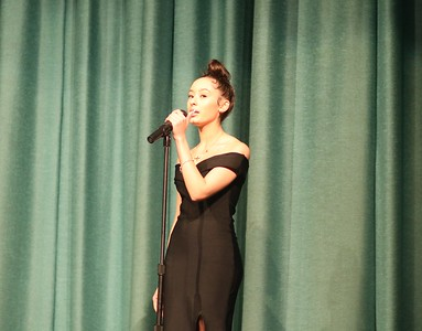2019 Seneca Valley Talent Show 4-26-2019