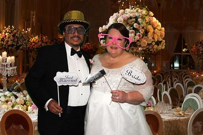 Cecilia & Carlos' Wedding