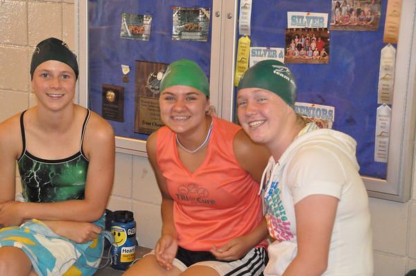 2012 - Montrose Meet, July