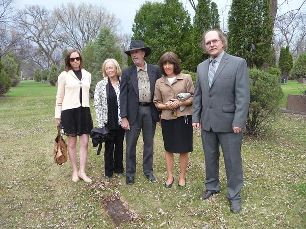 2016 Linda's Funeral