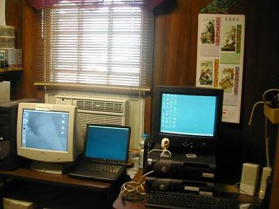 ECSD Tech Office